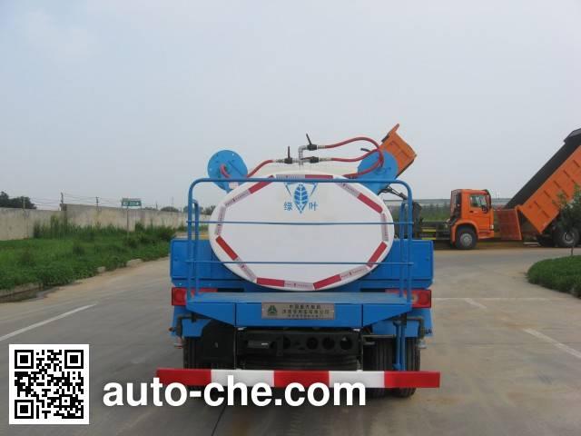 Luye поливальная машина для полива или опрыскивания растений JYJ5050GPS