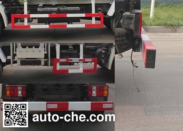 Luye автомобиль для перевозки пищевых отходов JYJ5060TCA