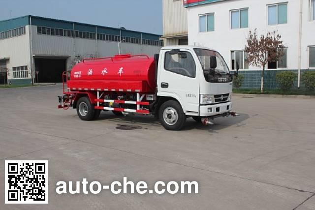 Поливальная машина (автоцистерна водовоз) Luye JYJ5070GSSE