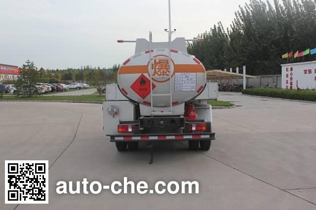 Luye топливная автоцистерна JYJ5087GJYE