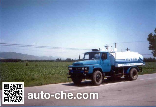 Luye поливальная машина для полива или опрыскивания растений JYJ5094GPS
