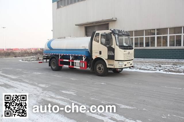 Поливальная машина для полива или опрыскивания растений Luye JYJ5160GPSE