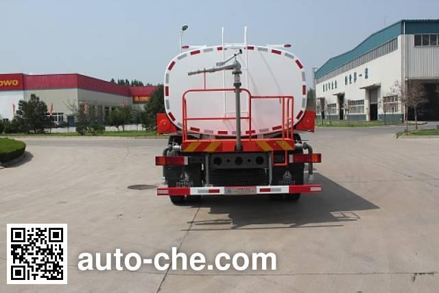 Luye поливальная машина для полива или опрыскивания растений JYJ5161GPSE1