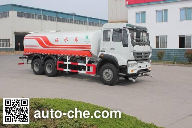 Luye поливальная машина (автоцистерна водовоз) JYJ5251GSSE2