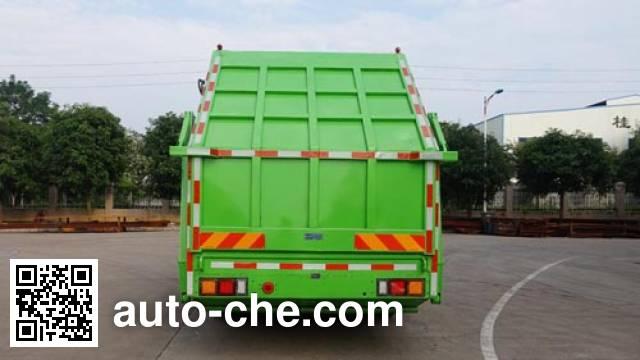 Yunli мусоровоз с уплотнением отходов LG5120ZYSD