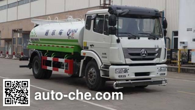 Поливальная машина (автоцистерна водовоз) Yunli LG5160GSSZ5