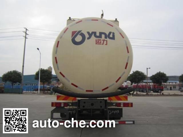 Yunli автоцистерна для порошковых грузов низкой плотности LG5315GFLZ5