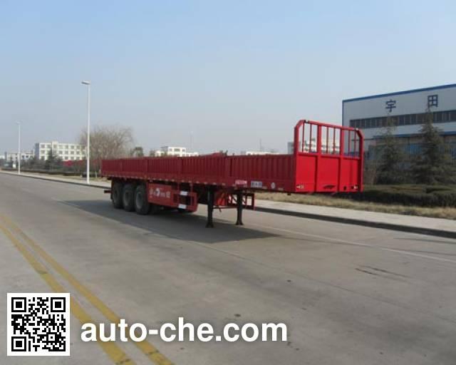 Полуприцеп Yutian LHJ9402