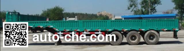 Shiyun полуприцеп MT9408