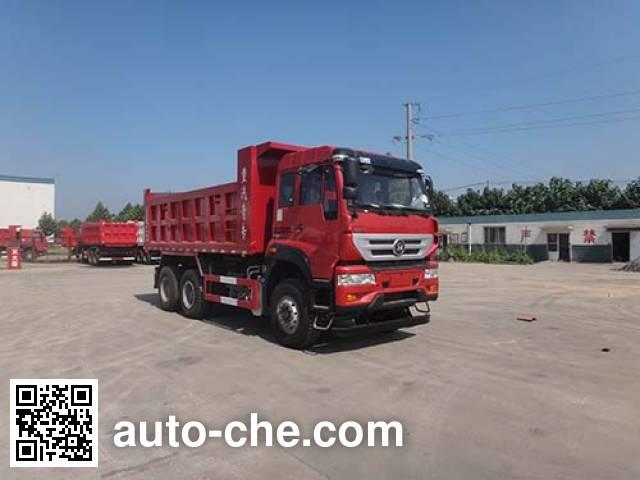 Самосвал Qingzhuan QDZ3250ZJM5G36E1