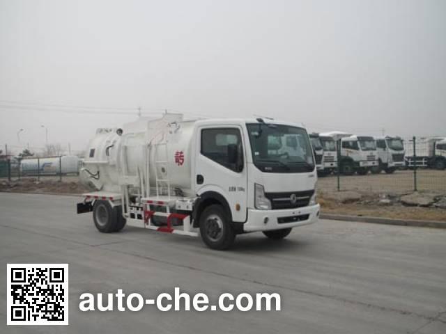 Автомобиль для перевозки пищевых отходов Qingzhuan QDZ5070TCAEKD