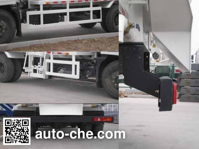 Qingzhuan автомобиль для перевозки пищевых отходов QDZ5123TCAEJ