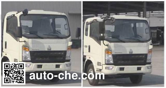 Qingzhuan поливальная машина (автоцистерна водовоз) QDZ5160GSSZHG3WE1
