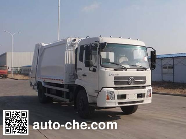 Qingzhuan мусоровоз с уплотнением отходов QDZ5160ZYSEJE