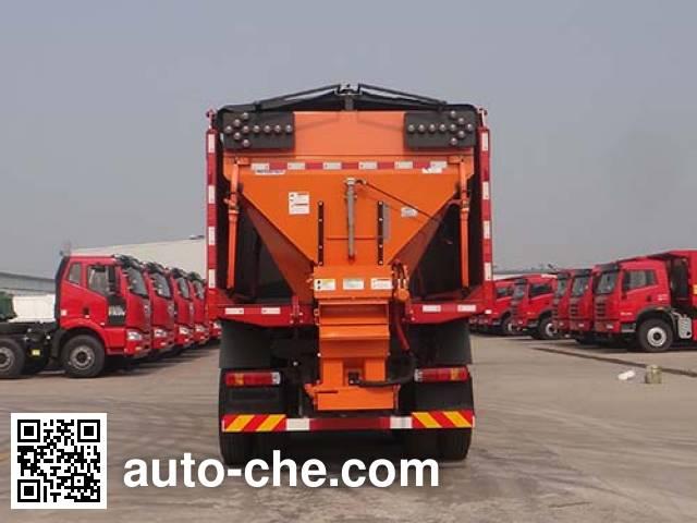 Qingzhuan снегоуборочная машина QDZ5250TCXZHE1L
