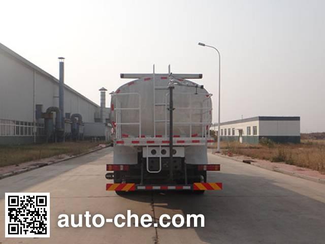 Qingzhuan снегоуборочная машина QDZ5250TCXZHT7ME1