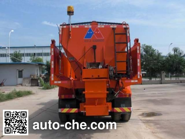 Qingzhuan снегоуборочная машина QDZ5253TCXZH