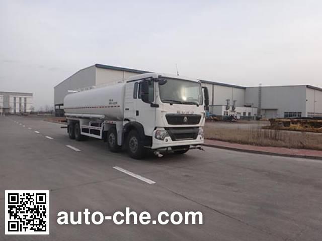 Поливальная машина (автоцистерна водовоз) Qingzhuan QDZ5310GSSZHT5GD1