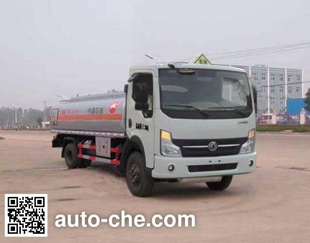 Топливная автоцистерна Sinotruk Huawin SGZ5070GJYDFA4