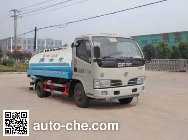 Поливальная машина (автоцистерна водовоз) Sinotruk Huawin SGZ5070GSSDFA4