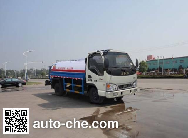 Поливальная машина (автоцистерна водовоз) Sinotruk Huawin SGZ5070GSSJH4