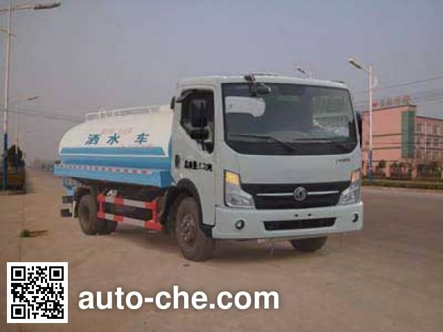 Поливальная машина (автоцистерна водовоз) Sinotruk Huawin SGZ5071GSSDFA4
