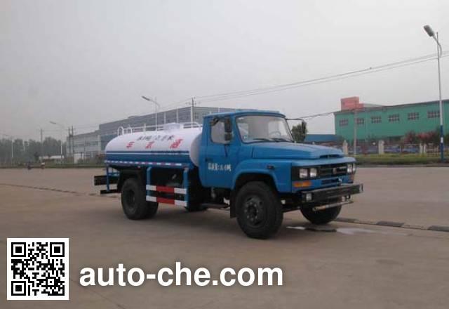 Поливальная машина (автоцистерна водовоз) Sinotruk Huawin SGZ5100GSSE4