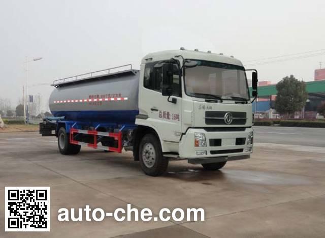 Sinotruk Huawin автоцистерна для порошковых грузов низкой плотности SGZ5160GFLD4BX5