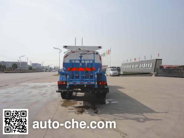 Sinotruk Huawin поливальная машина для полива или опрыскивания растений SGZ5160GPSDFL4BX4