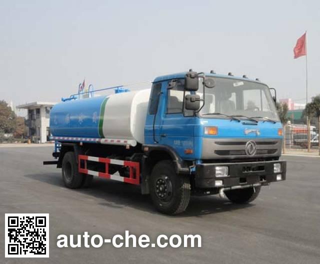 Поливальная машина для полива или опрыскивания растений Sinotruk Huawin SGZ5160GPSEQ4
