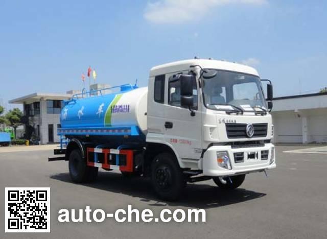 Поливальная машина (автоцистерна водовоз) Sinotruk Huawin SGZ5160GSSSZ5