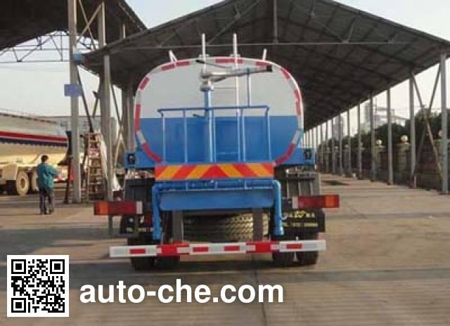 Sinotruk Huawin поливальная машина (автоцистерна водовоз) SGZ5160GSSZZ5M5