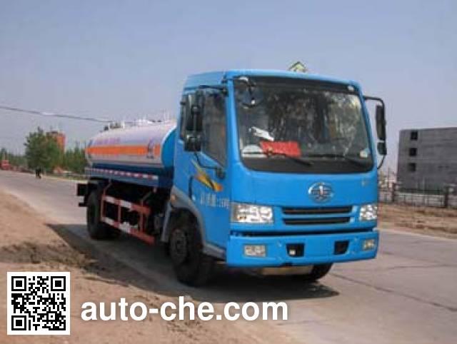 Sinotruk Huawin автоцистерна для нефтепродуктов SGZ5160GYYCA4