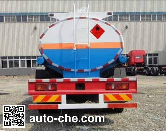 Sinotruk Huawin автоцистерна для нефтепродуктов SGZ5160GYYD4BX5