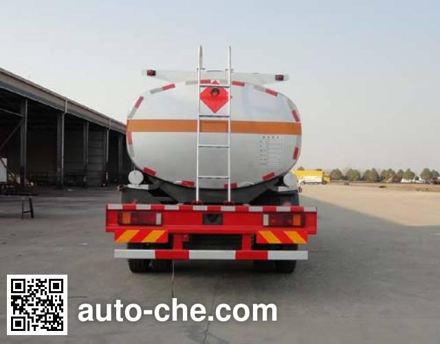 Sinotruk Huawin автоцистерна для нефтепродуктов SGZ5160GYYZZ4M5