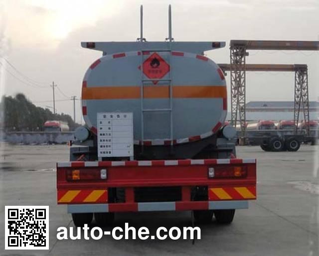Sinotruk Huawin автоцистерна для нефтепродуктов SGZ5160GYYZZ4T5