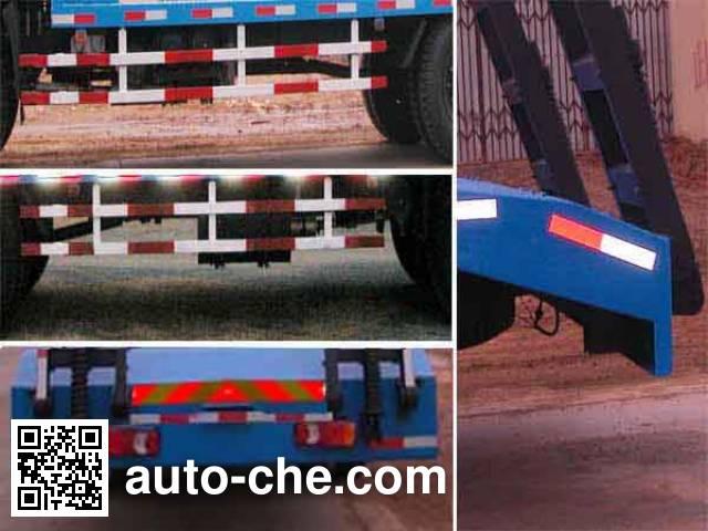 Sinotruk Huawin грузовик с плоской платформой SGZ5162TPBEQ3