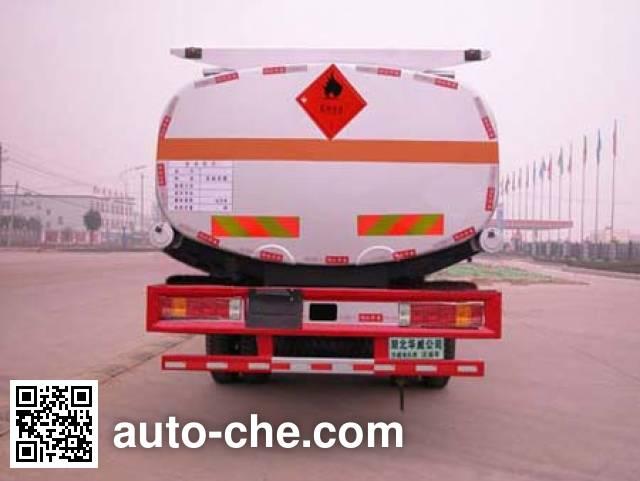 Sinotruk Huawin автоцистерна для нефтепродуктов SGZ5164GYYZZ4
