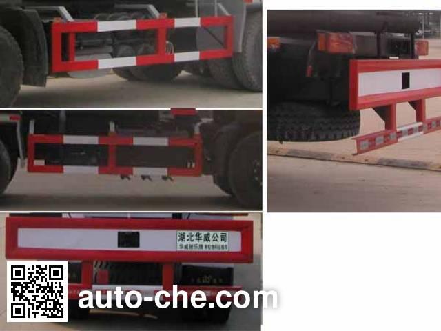 Sinotruk Huawin автоцистерна для порошковых грузов низкой плотности SGZ5250GFLD4A11