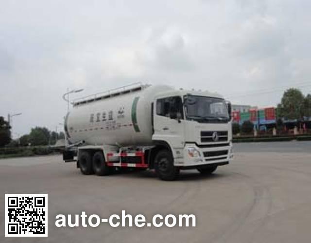 Автоцистерна для порошковых грузов низкой плотности Sinotruk Huawin SGZ5250GFLD5A13