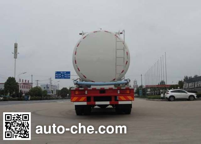 Sinotruk Huawin автоцистерна для порошковых грузов низкой плотности SGZ5250GFLD5A13