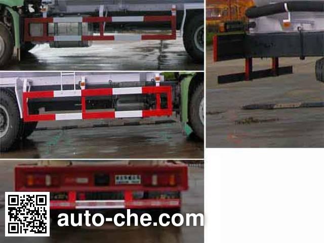 Sinotruk Huawin автоцистерна для порошковых грузов низкой плотности SGZ5250GFLZZ4W58