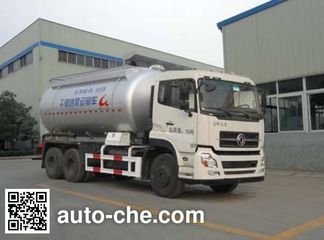 Грузовой автомобиль для перевозки сухих строительных смесей Sinotruk Huawin SGZ5250GGHD4A11