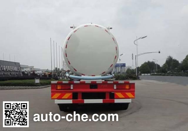 Sinotruk Huawin цементовоз с пневматической разгрузкой SGZ5250GXHD5A130