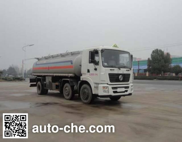 Sinotruk Huawin автоцистерна для нефтепродуктов SGZ5250GYYSZ4