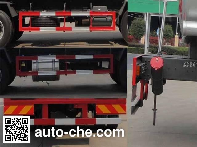 Sinotruk Huawin автоцистерна для нефтепродуктов SGZ5250GYYZZ5J5