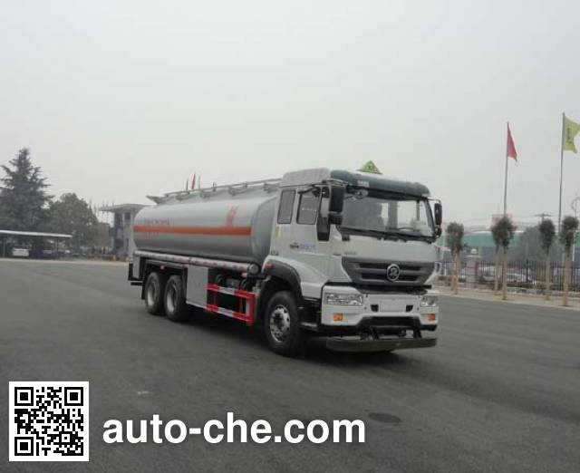 Sinotruk Huawin автоцистерна для нефтепродуктов SGZ5250GYYZZ5M5