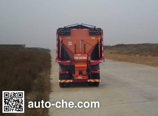 Sinotruk Huawin снегоуборочная машина SGZ5250TCXZZ4