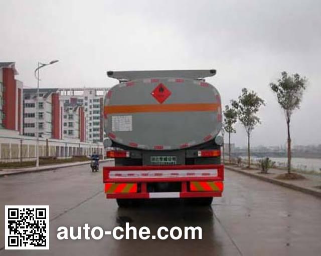 Sinotruk Huawin автоцистерна для нефтепродуктов SGZ5260GYYZZ5J5