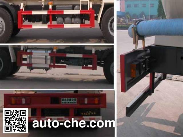 Sinotruk Huawin автоцистерна для порошковых грузов низкой плотности SGZ5310GFLCQ4